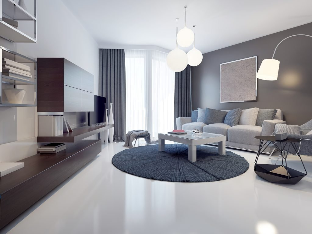 residential epoxy
